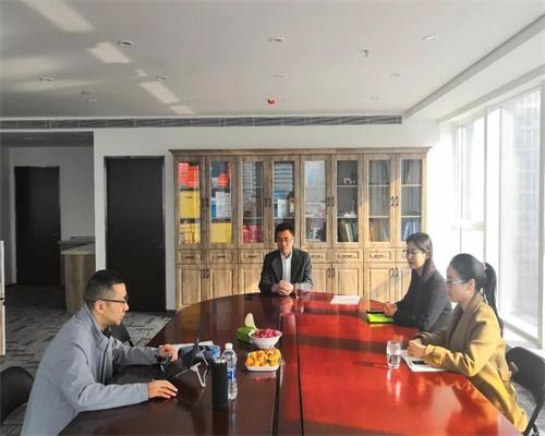 中润兴认证青岛分公司顺利通过2018年度CNAS认可评审