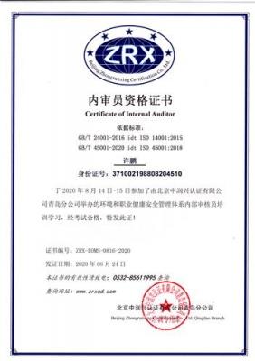 许鹏ZRX-EOMS-0816-2020